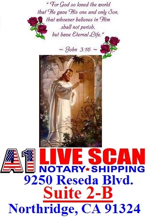 Livescan Forms Livescan Live Scan Fingerprinting Notary